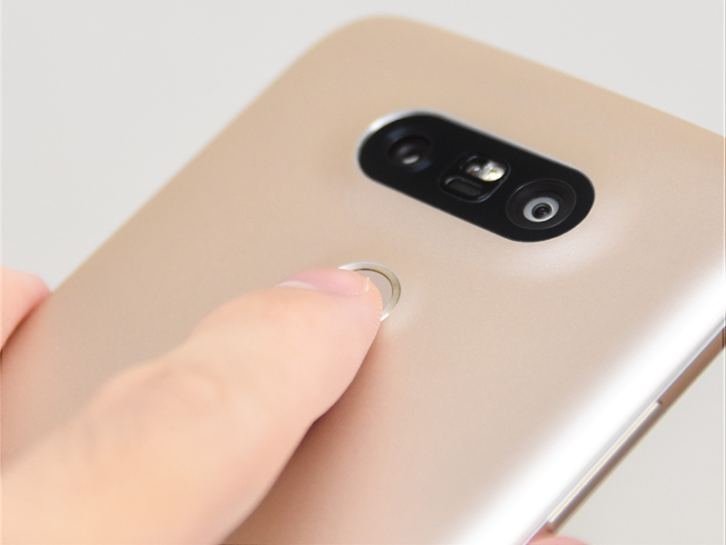 LG G5 LG-H860 Gold
