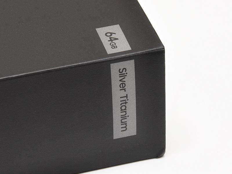 Samsung Galaxy Note7 SM-N930FD Silver Titanium