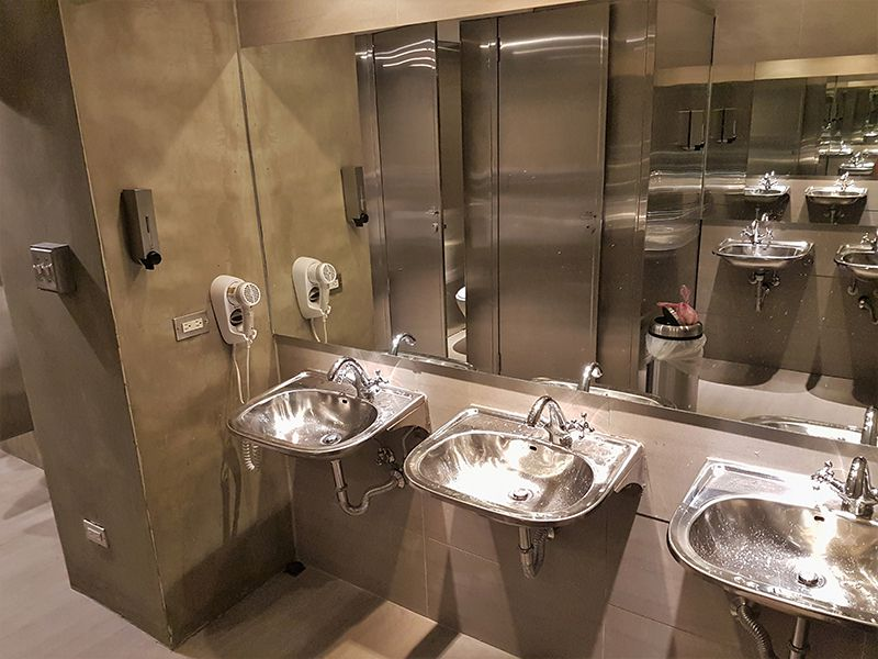 YORK HOTEL ヨークホテル