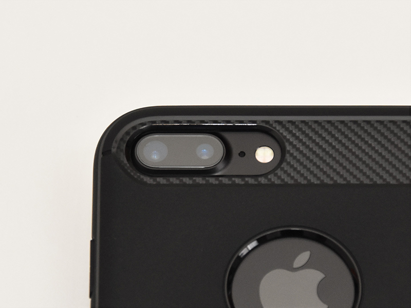 Spigen iPhone 7 Plus ラギッド・アーマー