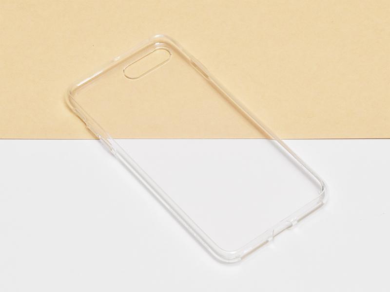 Spigen iPhone 7 Plus リキッド・クリスタル