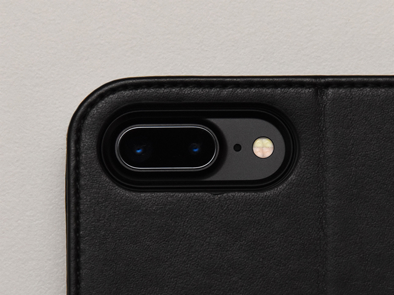 Spigen iPhone 7 Plus ウォレットS