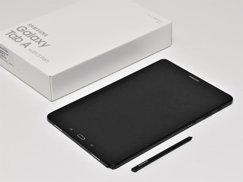 Samsung Gaalxy Tab A with S Pen SM-P580