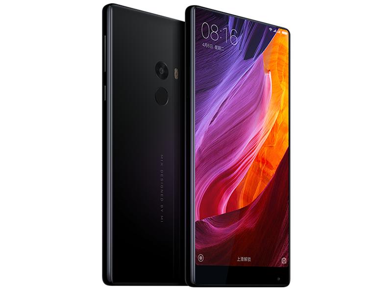 Xiaomi Mi MIX(標準版)