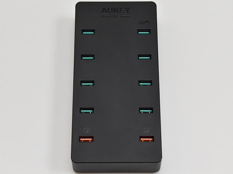 Aukey PA-T8