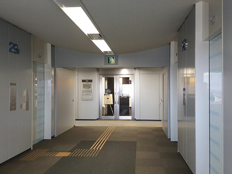 ニコンプラザ仙台への道順