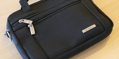 Samsonite Classic Netbook / iPad Shuttle