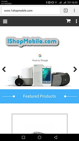 1ShopMobile.com
