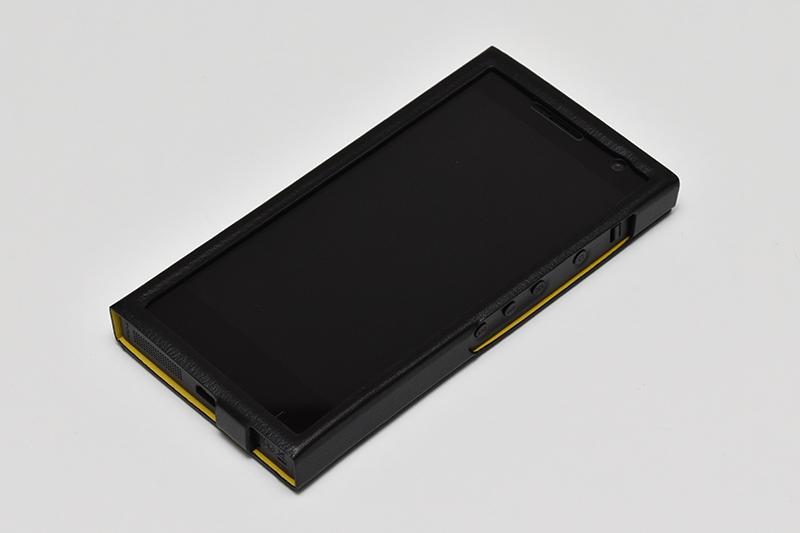 ONKYO DP-CMX1専用 PUレザーケース DPA-PUCMX1