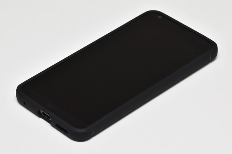 LG G6 Spigen ラギッド・アーマー