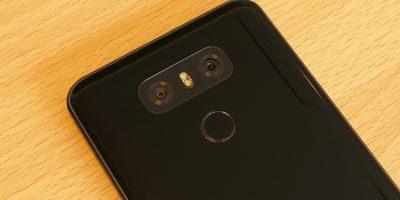 LG G6 LG-H870DS