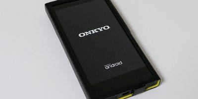 ONKYO DP-CMX1 GRANBEAT