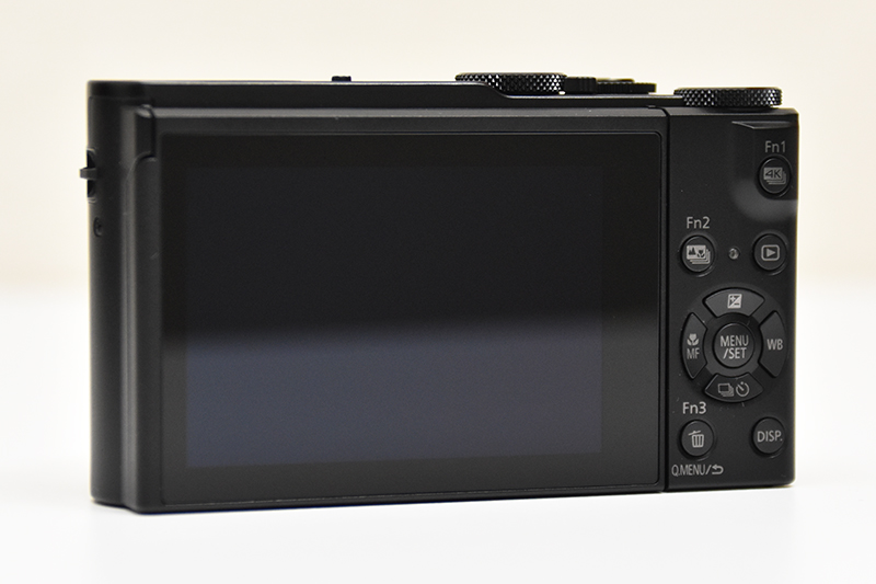 Panasonic DMC-LX9
