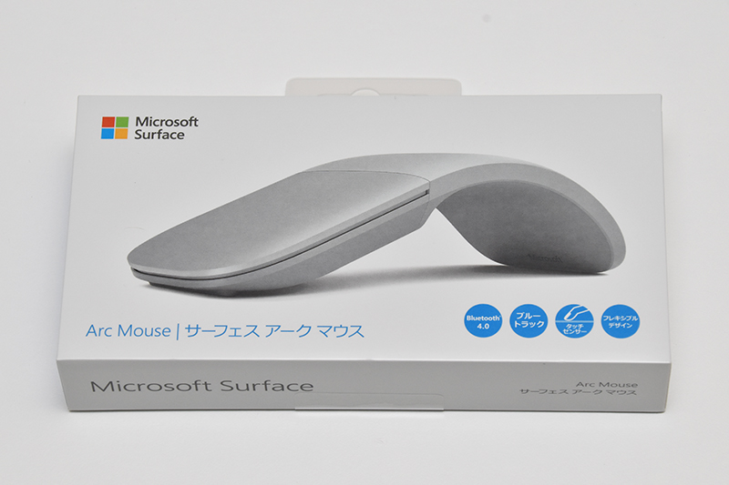 Surface Arc Mouse CZV-00007