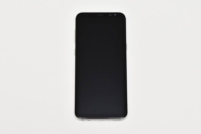 NTTドコモ Galaxy S8+ SC-03J