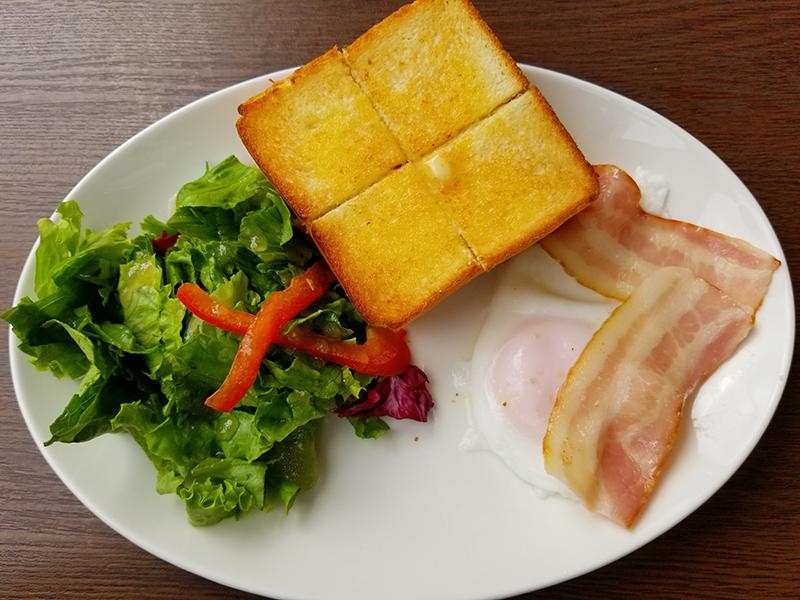 Galaxy S8+(食事・ラジアルブラーOFF)で撮影した写真
