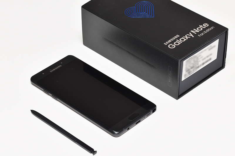 Samsung Galaxy Note FE(Fan Edition)