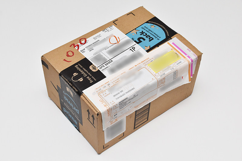 Amazon.com お急ぎ便