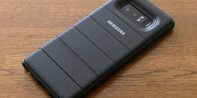 Samsung Galaxy Note8 Rugged Protective Cover