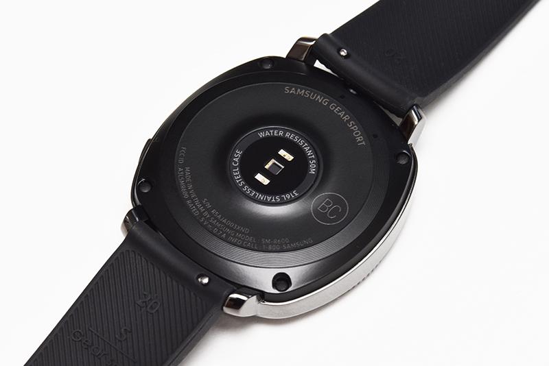 Samsung Gear Sport SM-R600