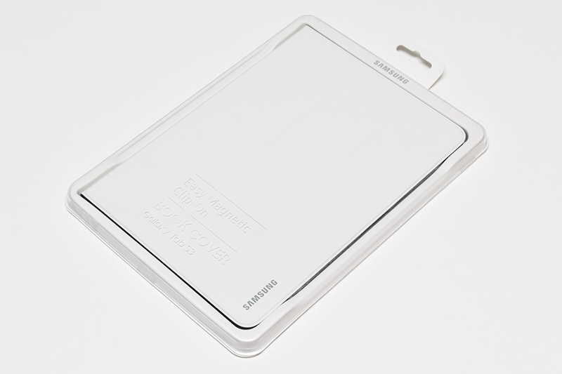 Samsung Galaxy Tab S3 Book Cover EF-BT820