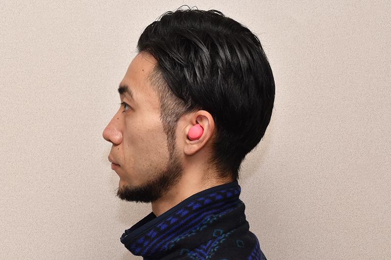 Samsung Gear IconX(2018) SM-R140