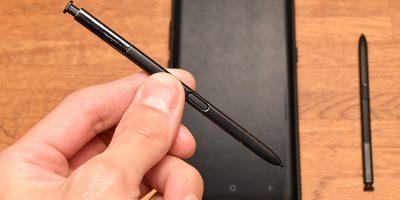 Galaxy Note8 Sペン 互換品