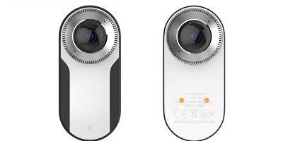 Essential 360 degree Camera