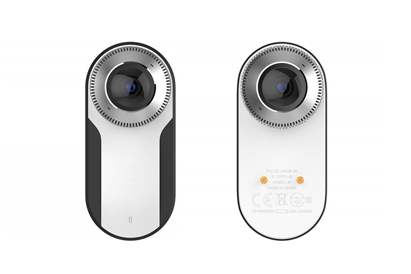 Essential 360 degree Camera