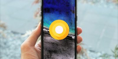 Samsung Galaxy Note8 Android 8.0 Oreoへのアップデート