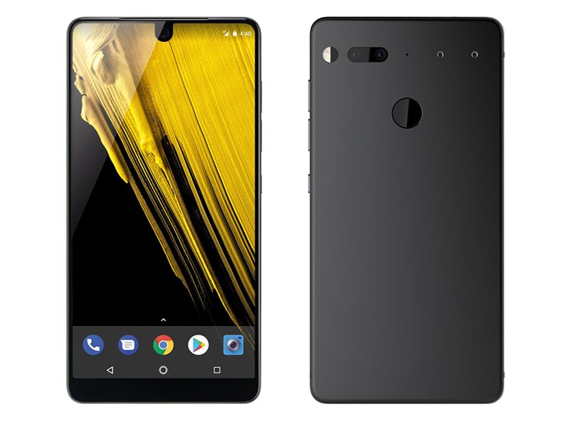 Essential Phone Halo Gray