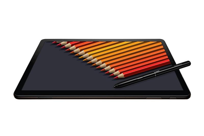 Samsung Galaxy Tab S4 Black