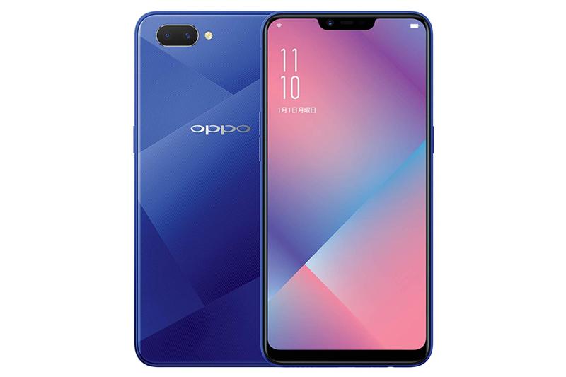 OPPO R15 Neo