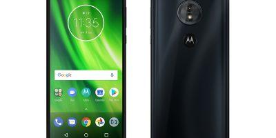 Motorola Moto G6 Play Deep Indigo