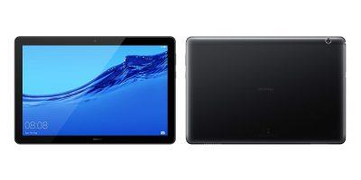 Huawei MediaPad T5 ブラック