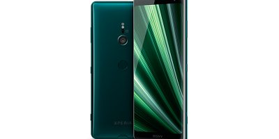 Sony Xperia XZ3 Forest Green