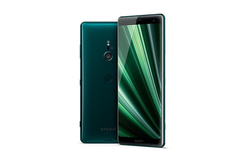 Sony Xperia XZ3 Forest Green