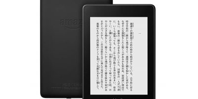 Amazon Kindle Paperwhite(2018)