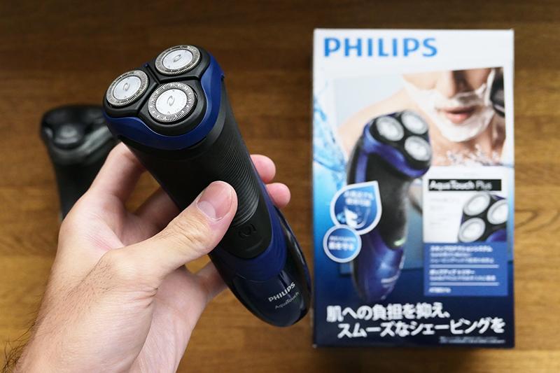 PHILIPS アクアタッチ AT883/16