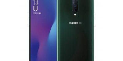 OPPO R17 Pro 商品ページ