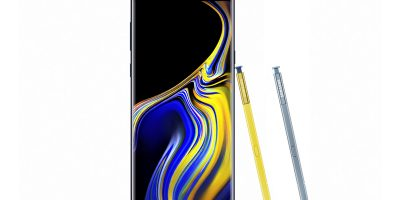 Samsung Galaxy Note9 Special Edition 特別版