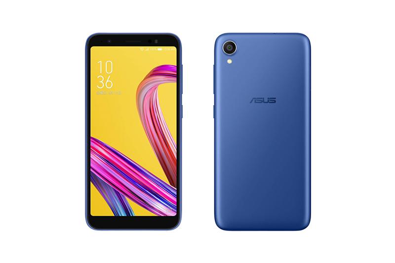 ASUS ZenFone Live(L1)