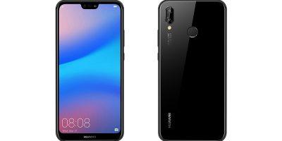 Huawei P20 lite 商品ページ
