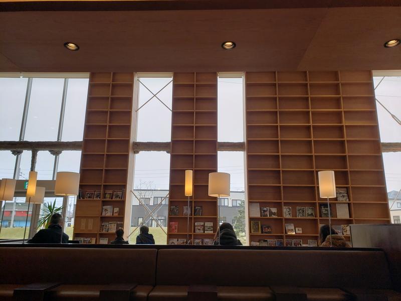 函館 蔦屋書店