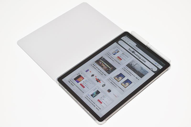 Galaxy Tab S4専用ブックカバー
