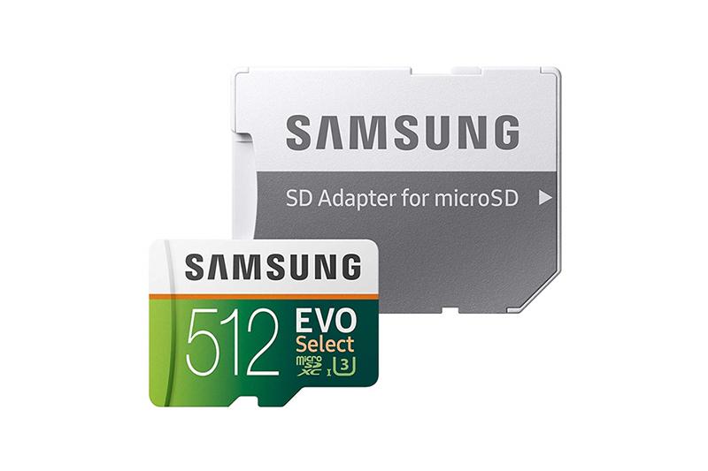 Samsung Evo Select MB-ME512GA
