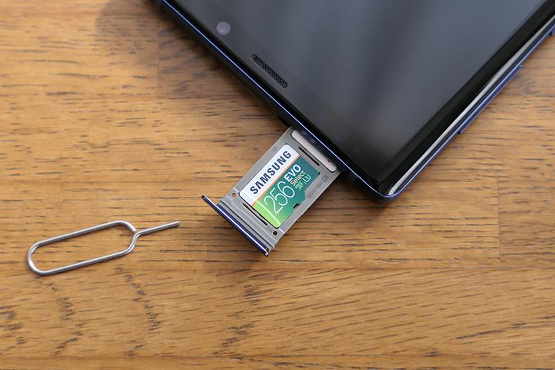 Samsung Evo Select MB-ME256GA