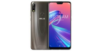 ASUS ZenFone Max Pro(M2)