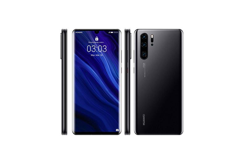 Huawei P30 Pro Black