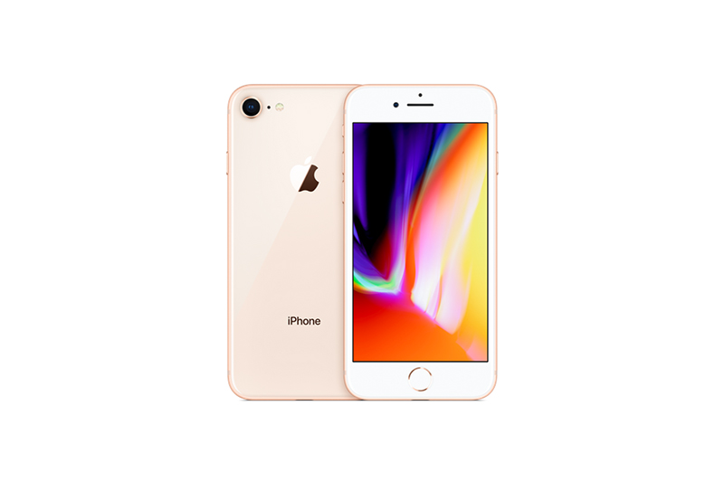Apple iPhone 8 ゴールド